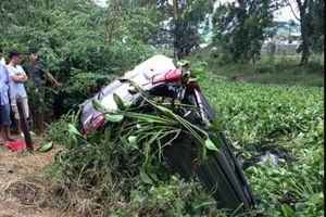TP HCM: Mượn xe ôtô của con rể tập lái, bố vợ gây tai nạn chết người