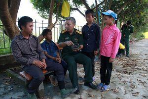 Nỗ lực khắc phục hậu quả bom mìn các huyện vùng cao Hà Giang