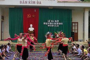 Con Cuông (Nghệ An): Gìn giữ nghệ thuật truyền thống dân tộc Thái