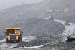 TKV điều chỉnh tăng kế hoạch sản xuất, tiêu thụ than