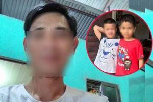 Trao nhầm con ở Ba Vì: 'Tôi ly dị không phải vì bé không giống mình'