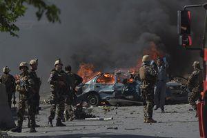 Nghi vấn IS đánh bom sát hại chỉ huy Taliban để giành địa bàn