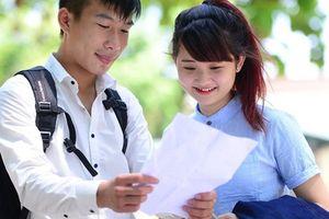 Trường ĐH Kinh tế tài chính, Văn Hiến công bố điểm sàn xét tuyển