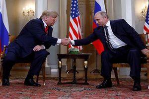 Giới phân tích 'mổ xẻ' kết quả Hội nghị Thượng đỉnh Mỹ-Nga
