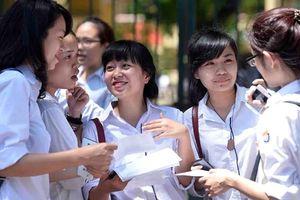 5 tiêu chí khi chọn trường đại học