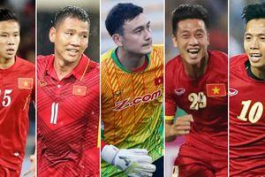 Bổ sung cầu thủ nào để Oympic Việt Nam hoàn thiện lối chơi?