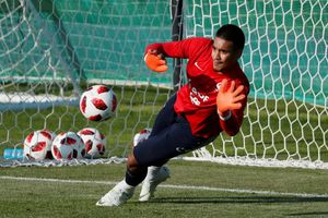 Có 1 cầu thủ gốc Philippines vô địch World Cup