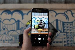 Đánh giá Samsung Galaxy J8: Camera kép xóa phông ấn tượng