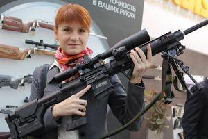 Một phụ nữ Nga bị bắt tại Mỹ với cáo buộc làm gián điệp