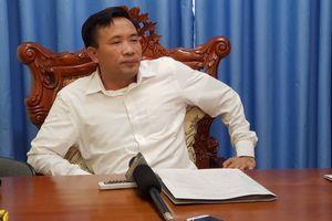 Vụ nhận lại con bị trao nhầm ở Hà Nội: Tòa án nhân dân huyện Ba Vì nói có vướng mắc