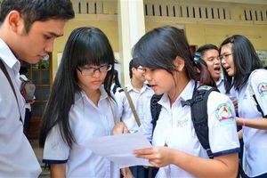 Đại học Y dược TP.HCM điểm sàn xét tuyển cao nhất là 21 điểm