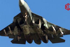 Nga đã thử nghiệm các hệ thống cho chiến cơ thế hệ 6