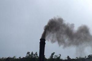 Tp. Cẩm Phả (Quảng Ninh): Nhà máy xử lý chất thải công nghiệp nguy hại – TKV xả khí thải 'tra tấn' người dân, chính quyền có thấu?