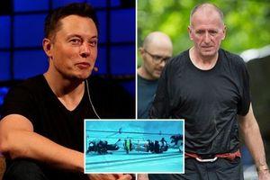 Sau cự cố 'vạ miệng', tài sản Elon Musk 'bốc hơi' 295 triệu USD chỉ trong 2 ngày