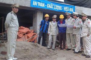 Đội quản lý trật tự xây dựng đô thị có giúp Hà Nội giảm vi phạm về xây dựng?