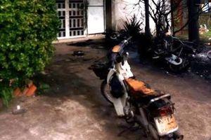 Nguyên nhân nổ bình điện, 2 công nhân bị thương ở TP.HCM