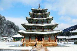 Vẻ đẹp 10 di sản thế giới vừa được UNESCO công nhận