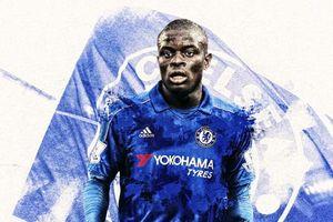 Chelsea gật đầu, N'golo Kante mới gia nhập PSG