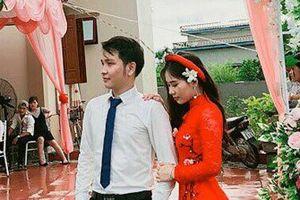Chuyện tình 12 năm, tan rồi lại hợp của vợ chồng 9X Thái Bình