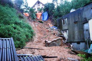 Quảng Ninh: Thực hiện di dân ra khỏi vùng sạt lở, ngập lụt nguy hiểm