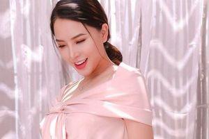 Hải Băng sinh con thứ 2 cho diễn viên Thành Đạt