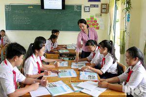 Rèn luyện kĩ năng với môn Địa lý lớp 9