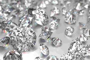 Phát hiện 'kho báu' nghìn triệu triệu tấn kim cương trong lòng đất