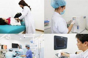 Phát hiện sớm ung thư nhờ công nghệ nội tiêu hóa NBI