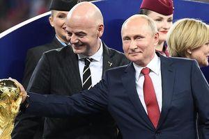 Mỹ bí mật 'mặc cả', Nga thắng giòn trên nhiều mặt trận