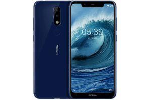 Nokia X5 'tai thỏ' sẽ ra mắt chính thức vào ngày 18/7