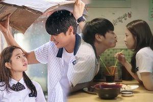 Trailer 'On Your Wedding Day': Kim Young Kwang cảm nắng Park Bo Young điên cuồng suốt 10 năm