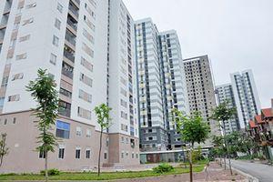 Điều kiện để doanh nghiệp vay vốn xây dựng nhà ở xã hội