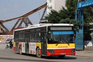 Xe buýt đến Công viên nước Hồ Tây có những tuyến nào, lộ trình ra sao?