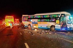 Thêm nạn nhân thứ ba trong vụ tai nạn thảm khốc ở Khánh Hòa tử vong