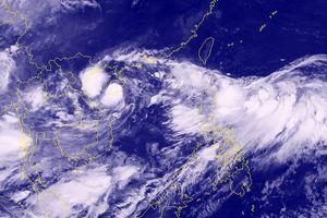 Chiều tối nay, tâm bão số 3 sẽ đổ bộ vào Nghệ An - Hà Tĩnh