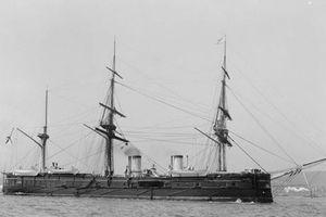 Chạy đua tìm tàu chiến Nga với 5.500 thùng vàng trị giá 133 tỷ USD