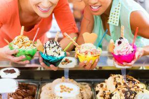 6 trải nghiệm độc đáo với món kem mát lạnh trên khắp thế giới