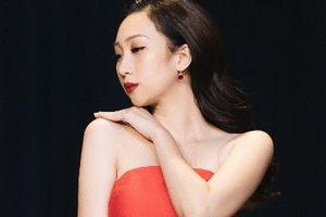 Lều Phương Anh sang Hàn Quốc phẫu thuật thẩm mỹ sau khi sinh con