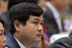 Ông Lê Phước Hoài Bảo bị miễn nhiệm chức Ủy viên UBND tỉnh Quảng Nam