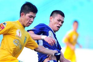 Cựu tuyển thủ U23 Việt Nam từng bị truy tìm vì tham gia vụ cướp