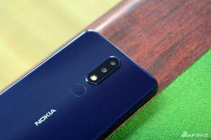 Nokia X5 ra mắt - thiết kế giống iPhone X, giá từ 148 USD