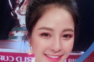 Hot girl Trâm Anh 'thả thính' giống chị Nguyệt thảo mai, fan thích thú