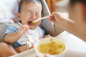 Dinh dưỡng cho trẻ suy dinh dưỡng