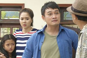 Gây sốt màn ảnh Việt, 'Xin chào hạnh phúc' sẽ có phần 3