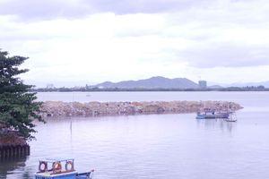 Doanh nghiệp đổ đất lấn đầm Thị Nại khi chưa được lãnh đạo cho phép