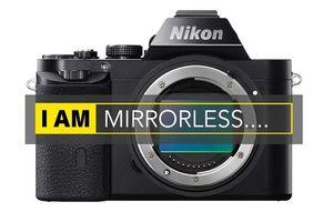 Nikon sẽ ra mắt máy ảnh mirrorless full-frame 45MP vào 23/7?