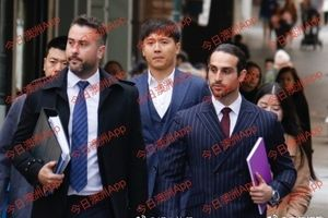 Hầu tòa vì tội cưỡng hiếp tập thể mà như đi sự kiện, Cao Vân Tường bị chỉ trích dữ dội