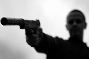 Bắc Giang: Bắt nhóm thanh niên thanh toán nhau bằng súng