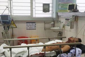 Hải Phòng: Nạn nhân vụ nổ bình gas mini đã tử vong