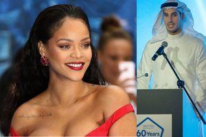 Rihanna đã tính đến chuyện chồng con chưa?
